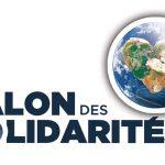 PDJ : 03 Avril – Salon des Solidarités