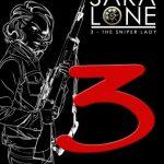 La Sniper Lady fait une levée de fonds record sur Sandawe