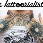 PDJ : 09 Avril – The Tatoorialist