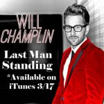 PDJ : 01 Mai – Will Champlin, finaliste The Voice