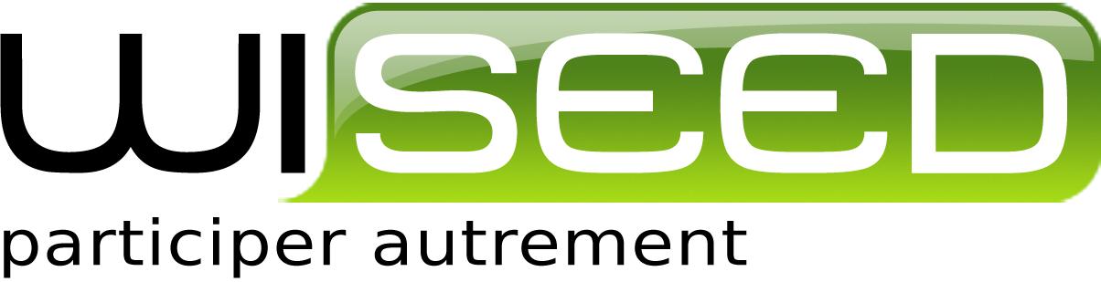 Logo Wiseed
