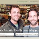 Credibles : La plateforme des petites entreprises alimentaires
