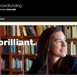 Une université du Colorado lance sa plateforme de crowdfunding