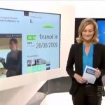 [REPORTAGE]»Financement par Internet : Tous pour un» sur Envoyé Spécial France 2