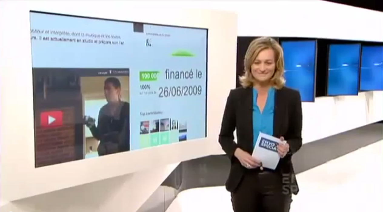 Crowdfunding France 2