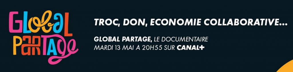 Troc Don Economie Collaborative