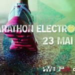 PDJ : 07 Mai – Le Marathon Electronique