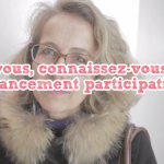 [Micro Trottoir] «Et vous, connaissez-vous le financement participatif ?»