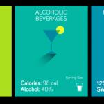 PDJ : 23 Mai – Le scanner d'aliments SCiO