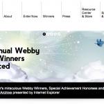 Kickstarter, Google et Jay-Z réunis pour les Webby Awards