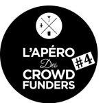 [AGENDA] 24 Juin 2014 – l'Apéro des Crowdfunders #4 !