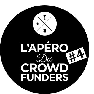 Apéro crowdfunding de Good Morning Crowdfunding