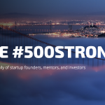 [LEVÉE DE FONDS] Le 3e fonds d'investissement de 500 Startups financé par crowdfunding