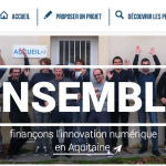 [LANCEMENT] La plateforme de crowdfunding dédiée aux créateurs aquitains