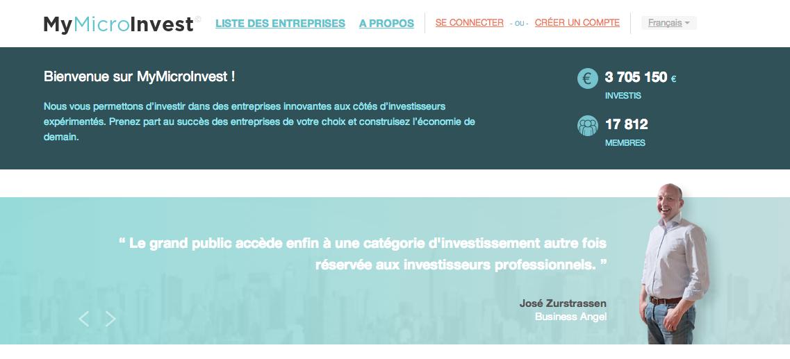 MyMicroInvest, la plate-forme belge de financement participatif en capital s'associe avec Enerdeal