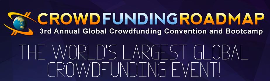Le rendez vous incontournable de l'année qui rassemble tous les acteurs du monde du crowdfunding