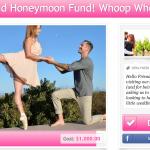 [INSOLITE] Les jeunes mariés financent leur mariage par crowdfunding