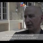 [INTERVIEW] Jean-Louis Bancel – Avec Agir&co, le Crédit Coopératif se lance dans le crowdfunding