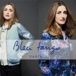 PDJ : 23 Juin – La marque Bleu Tango