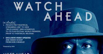 Miles Ahead est un film réalisé par Don Cheadle financé par crowdfunding