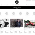 [LANCEMENT] My Pepite : nouvelle plateforme de crowdfunding dédiée aux créateurs de mode