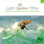 PDJ : 18 Juin – Le surf écolo Quantum