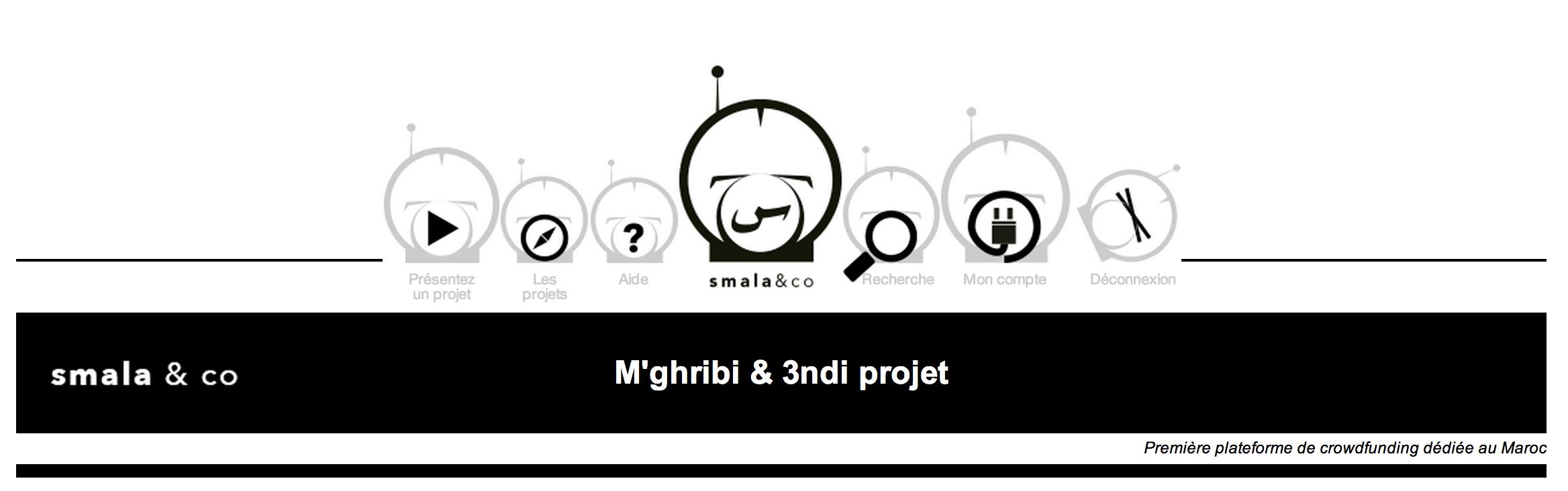 1ère plateforme de crowdfunding spéciale Maghreb