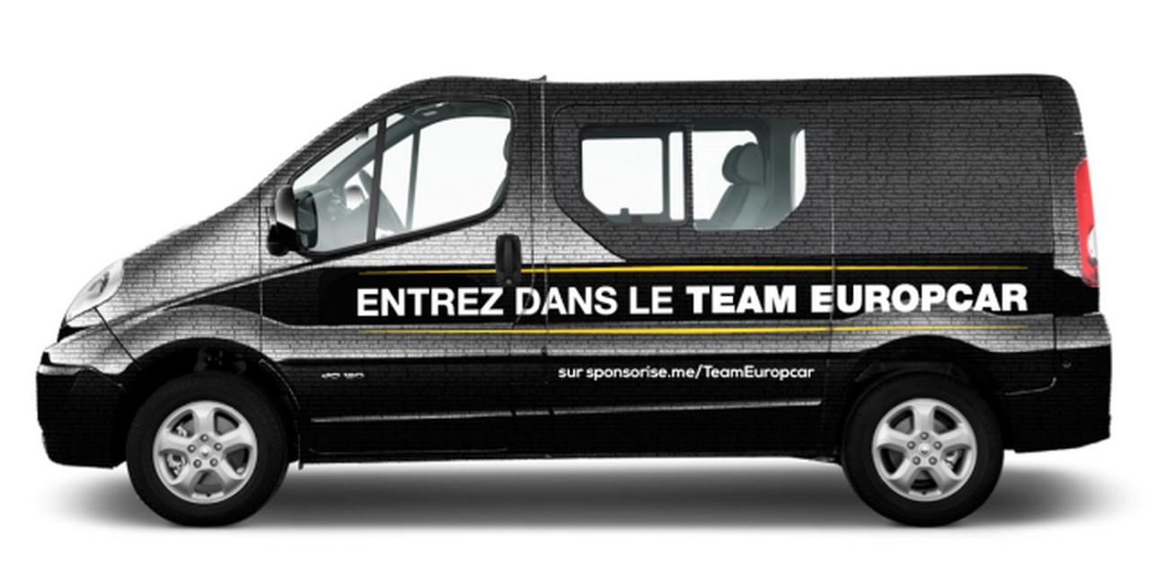 Projet de crowdfunding mené par Jean-René Bernaudeau, ancien coureur cycliste français
