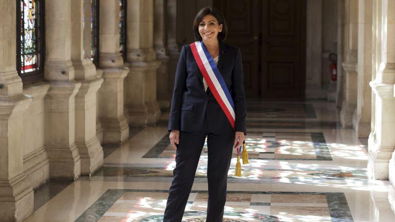 Paris : mise en place d'un budget participatif