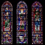 [CAMPAGNE] Des Américains lancent un projet pour restaurer un vitrail de la Cathédrale de Chartres