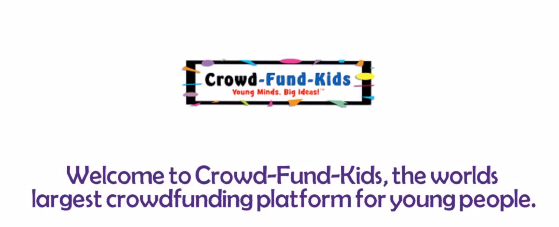 Crowd-Fund-Kids