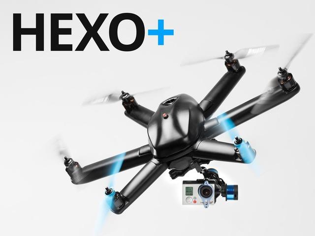 Caméra HEXO+