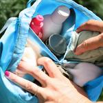 PDJ : 14 Juillet – Le sac d'aventure «Hoboroll»