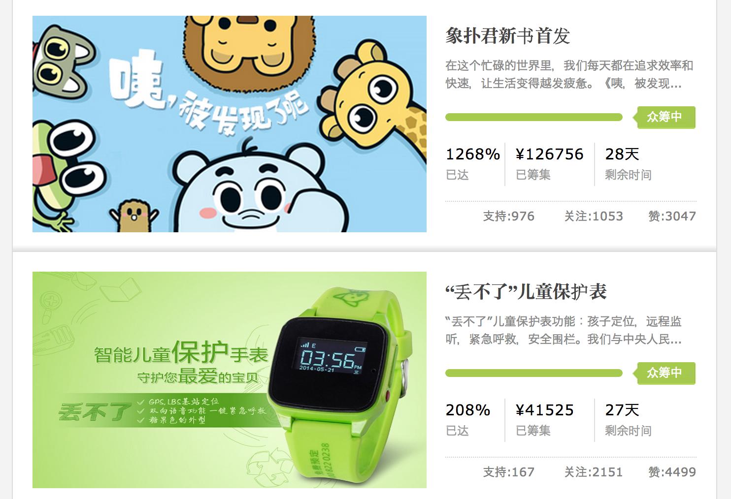 Le géant chinois JD lance sa plateforme de crowdfunding