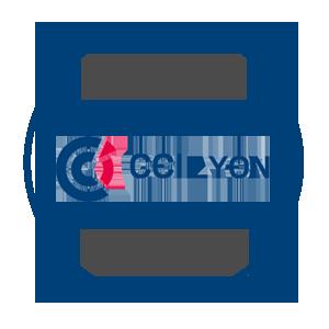 Le Cercle CCI Lyon