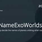 [CROWDSOURCING] L'Union Astronomique Internationale lance The NameExoWorlds Contest