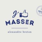PDJ : 11 Juillet – J'aime Masser