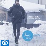 PDJ : 4 Juillet – Le projet «Ultra Trail Du Mont Blanc pour Hu2 Charity»