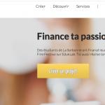 Spécialisation des plateformes de crowdfunding bonne nouvelle ?