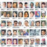 [SUIVI] – 30 jours supplémentaires pour la campagne «Reward MH370»