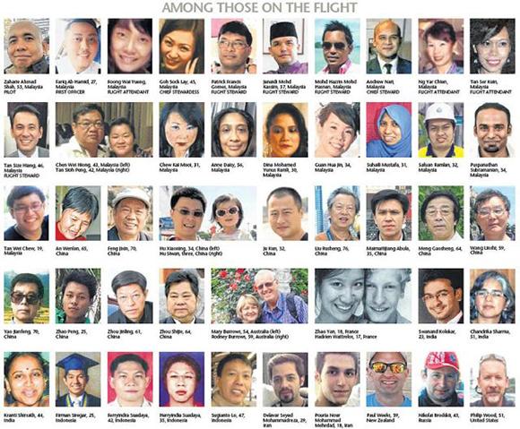 Projet Reward MH370 : 30 jours supplémentaires