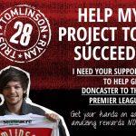 [PEOPLE] Échec de la campagne de crowdfunding lancée par le chanteur des One Direction