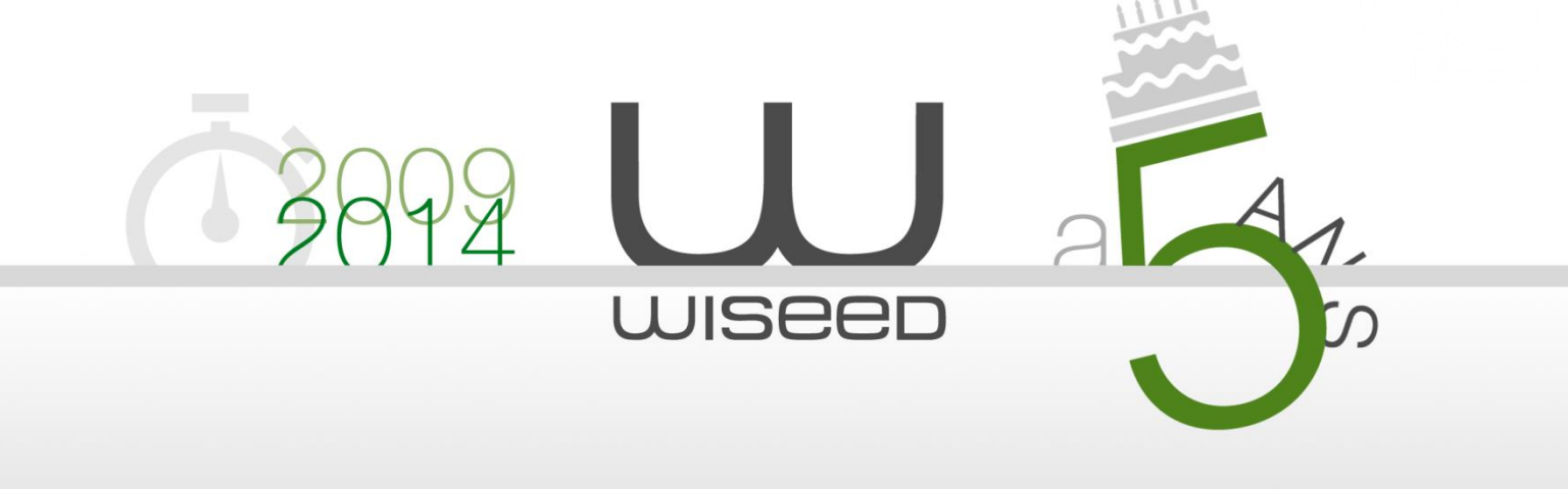 Anniversaire WISEED