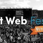 [EVENT] Une conférence sur le crowdfunding animée par Michael Goldman au West Web Festival