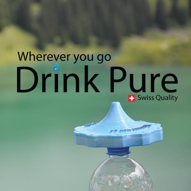 DrinkPure