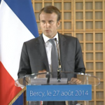 [GOUVERNEMENT] Emmanuel Macron, nouveau ministre de l'Économie