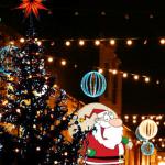 [LONDRES] Une campagne de crowdfunding pour financer les décorations de Noël !