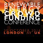 [EVENT] Une conférence sur le crowdfunding et les énergies renouvelables