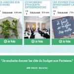 Paris opte pour le budget participatif
