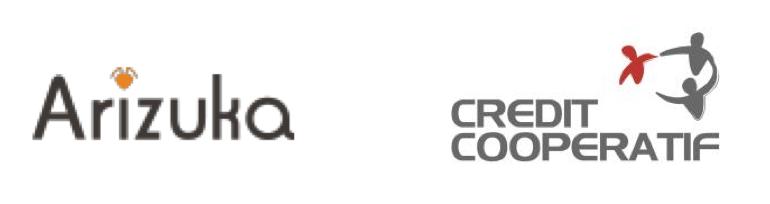 Partenariat Crédit Coopératif Arizuka